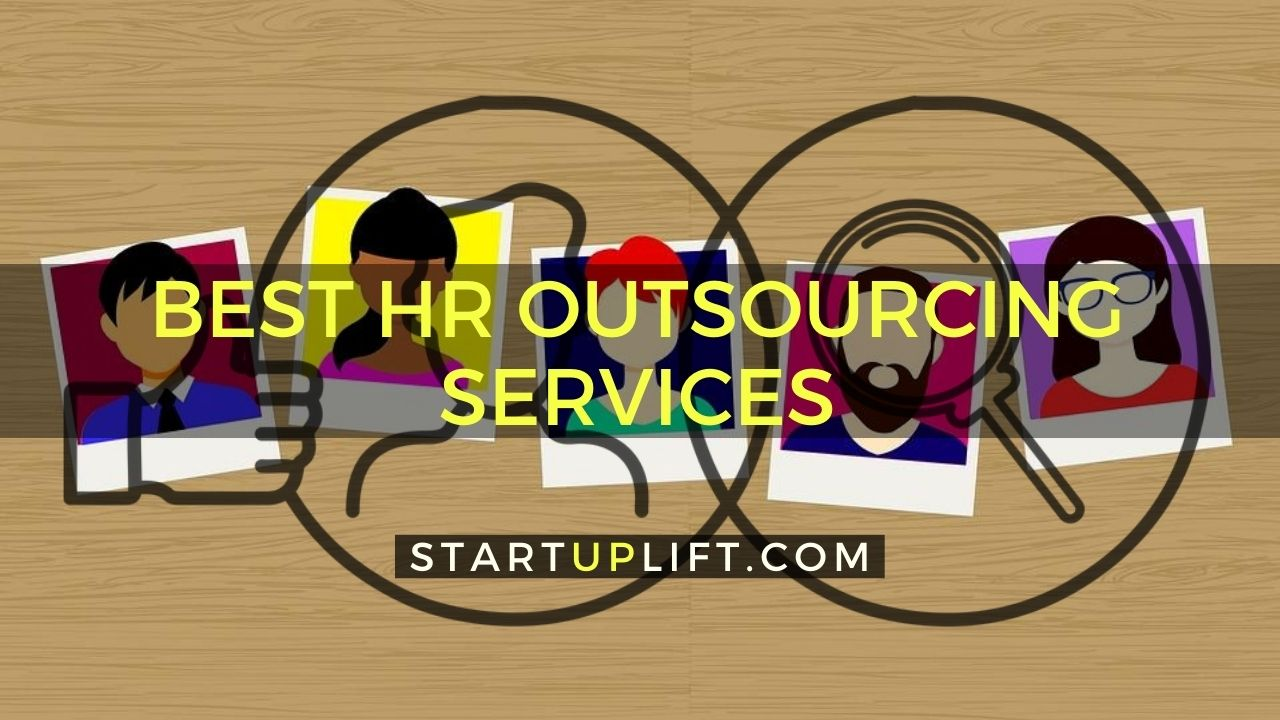 Best HR Outsourcing Services
