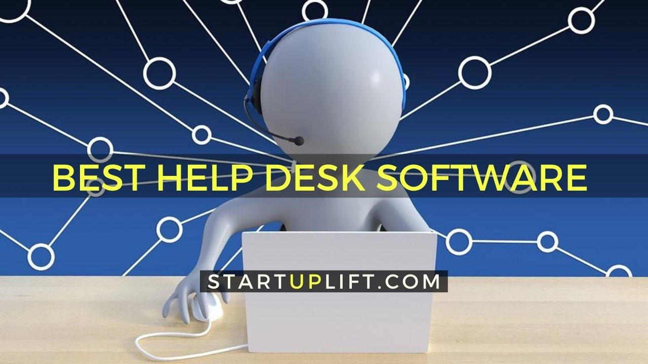 Best Help Desk Software