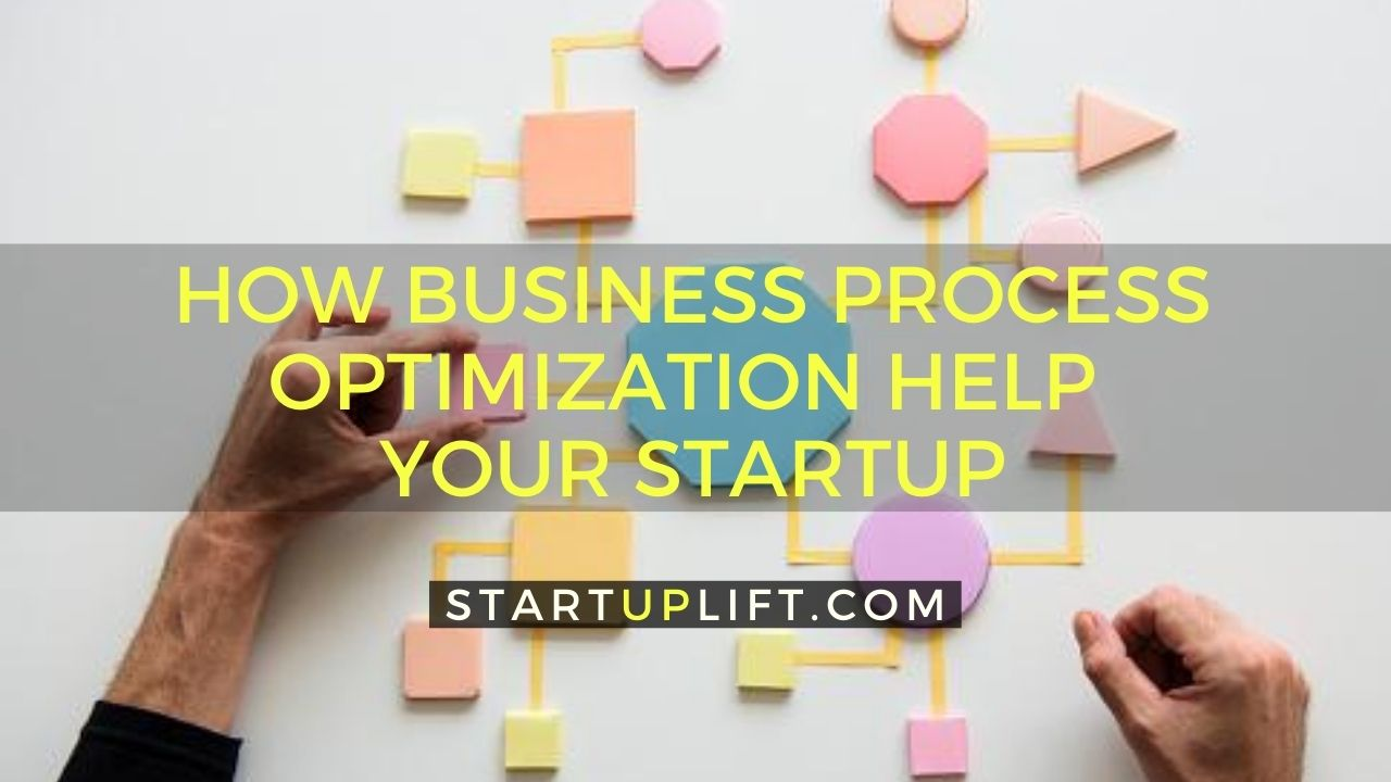 How Business Process Optimization Help Your Startup