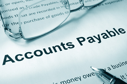 Bringing in expenses through accounts payable - Accounting for Business Expenses Paid Personally