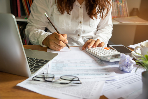 Have a reliable accountant go through your records. - How to Track Expenses for a Small Business