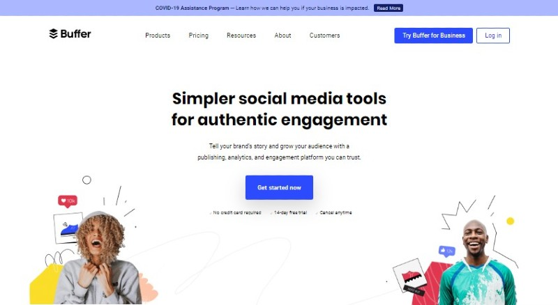Buffer - How to Autoshare Your Blog Posts on Social Media