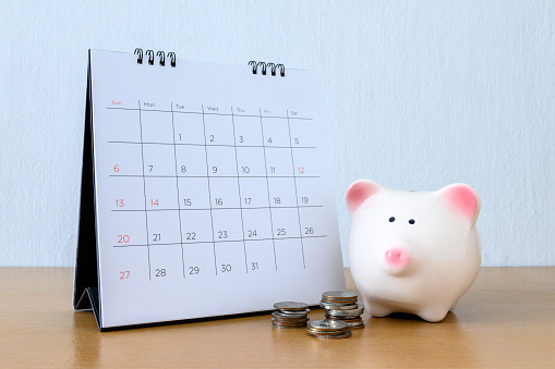Monthly Deposits - When Employers Pay Payroll Taxes
