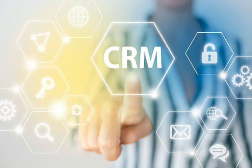 What is a CRM - How a CRM Help Grow Your Business