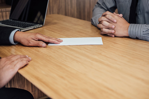 Exit Interview - How to Terminate a Remote Employee