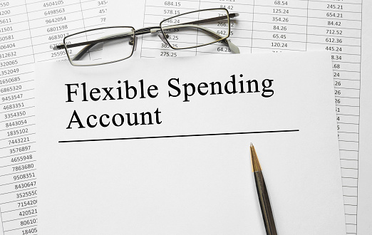 Supplement with Flexible Spending Account (FSA) - Getting a Tax Break with Medical Expenses Deductions