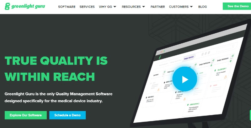 The Best Quality Management Software For 2020 Top 13 Reviewed Compared Startuplift