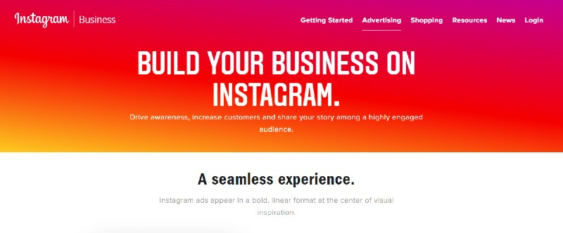 Sponsored Ads - Best Practices for Promoting Your Business on Instagram