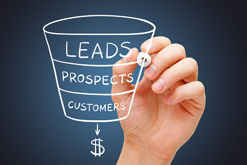 Sales - How a CRM Help Grow Your Business