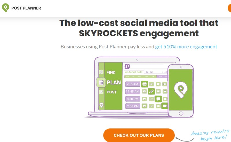 Post Planner - How to Autoshare Your Blog Posts on Social Media