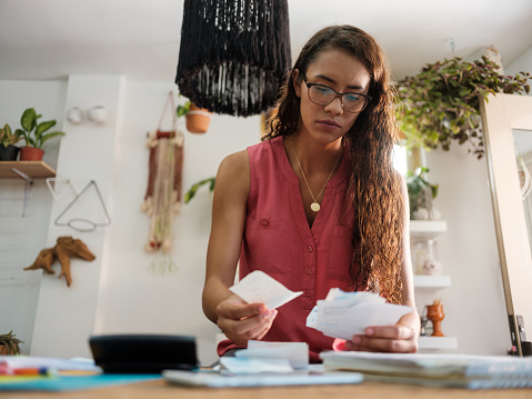 Collect Expense Documents - Tracking Personal and Business Expenses in Quickbooks