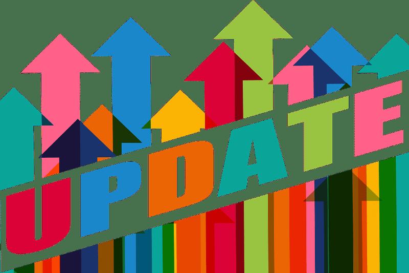 Organizational Updates - Remote Team Building Activities