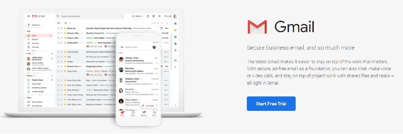 Gmail - Is GSuite Too Much For A One-Person Business