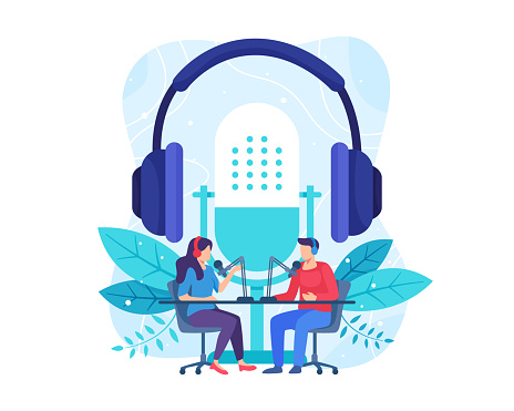 Decide on a format - How to Start a Podcast for your Business