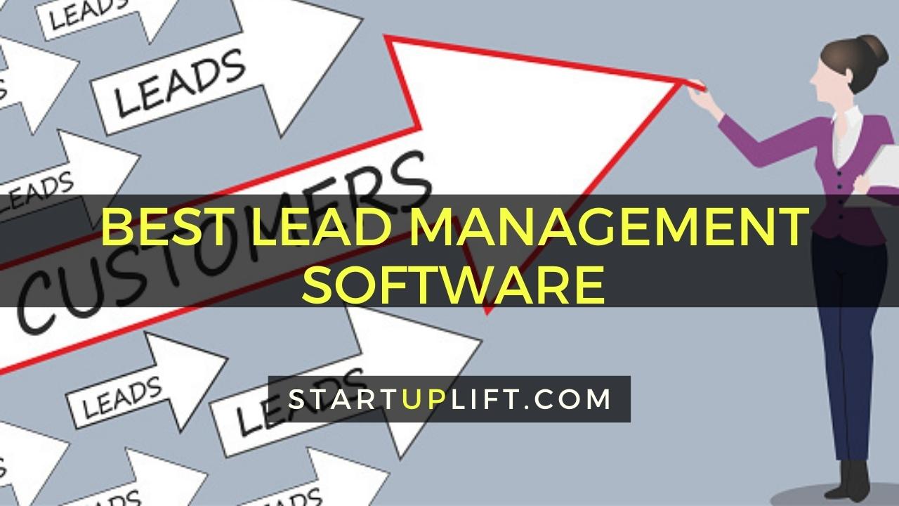 Best Lead Management Software
