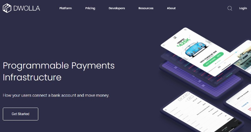 Dwolla - Best PayPal Alternatives