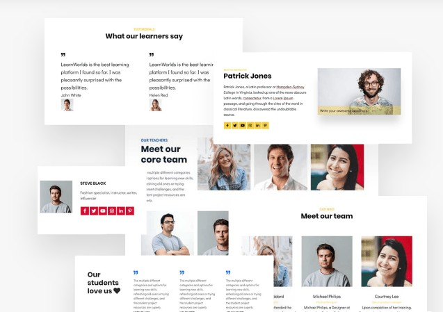 Who is learnworlds for? -  LearnWorlds Review: Create and Sell Online Courses