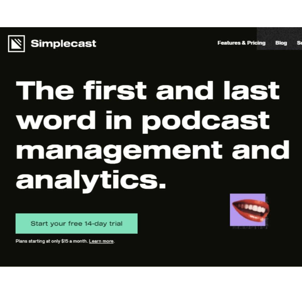 Simplecast Review