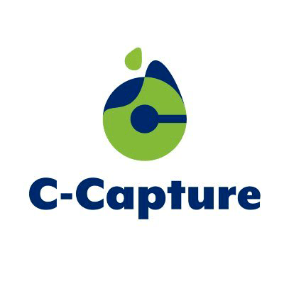 C-Capture, a spin-off from the University of Leeds, developed a bottom-up approach to design solvent systems for the removal of CO2 from gas streams.