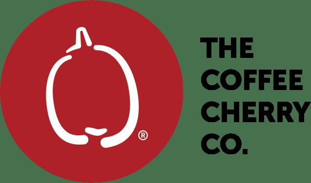 Coffe cherry company logo