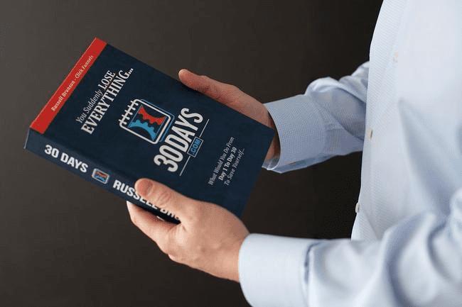 30 days ebook