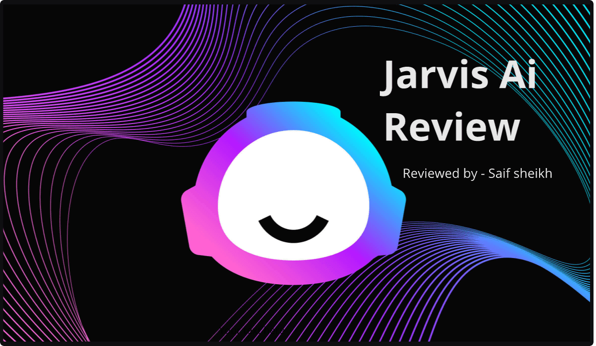Best Way To Use Jarvis