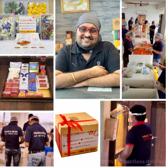 Prabhuji Online raises funds in pre-series A round from Singapore and India based Marquee Angel Investors to fuel expansion plans