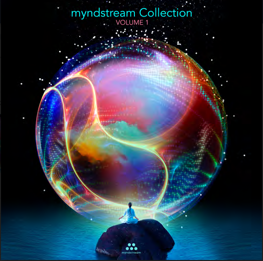 The World's Best Music Creators Unite to Capture the Sound of Mindfulness on myndstream Collection, Volume 1