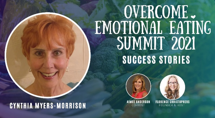 Cynthia Myers-Morrison Speaking At Overcoming Emotional Eating Summit
