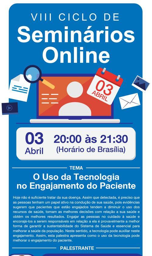 Seminário Online