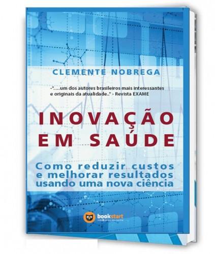 Livro-Inovação em Saúde