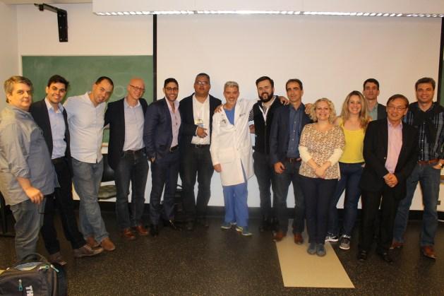 Robson Capasso - HealthcareTrek2017 - 3