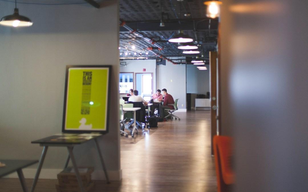 Liste des espaces de coworking à Bruxelles, Liège… et dans toute la Belgique