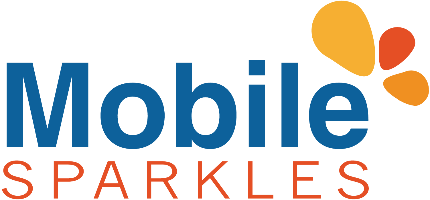Mobile Sparkles: Helping Mobile Businesses with Top Notch Customer Communication