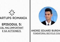 StartUps Romania Podcast Episodul 5