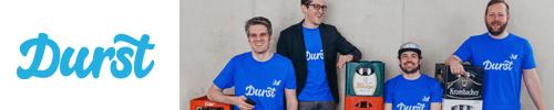 Startup Stage - Durst