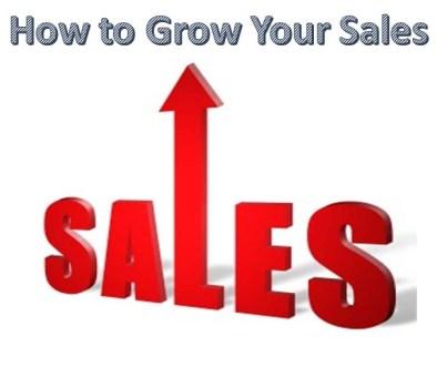 7 Ways To Immediately Increase Revenue