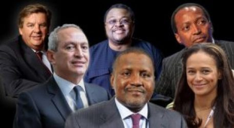 5 African Entrepreneurs That Went From Broke To Billionaire