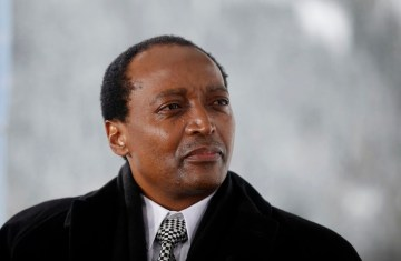 Patrice Motsepe - South African Billionaire