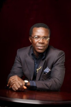 Success Story Of Cosmas Maduka