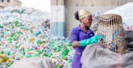 5 Inspiring African Entrepreneurs In The Waste Management Business