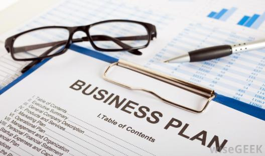The Dos And Don'ts Of Writing A Business Plan
