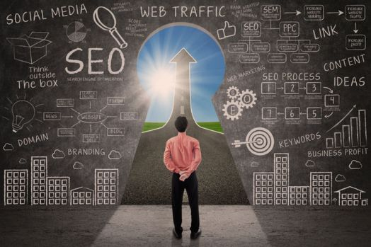 How To Boost Your Company's Online Visibility