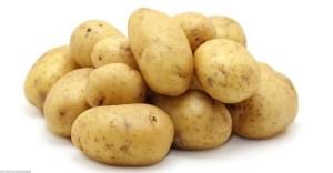 Petite Potato In Nigeria
