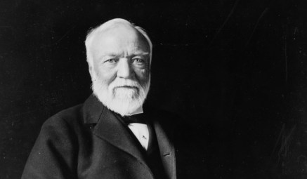 Andrew Carnegie | Richest people of all time