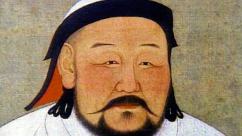 Gengis Khan | Richest people in history