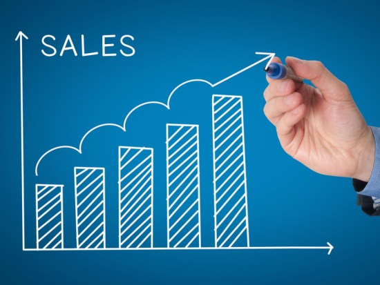 How To Build A Repeatable Sales Process That Works For Any Business