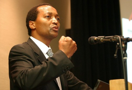 Success Story Of Patrice Motsepe