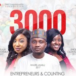 Will You Be Part Of The 1,000 African Entrepreneurs To Each Get $5,000 In 2018?