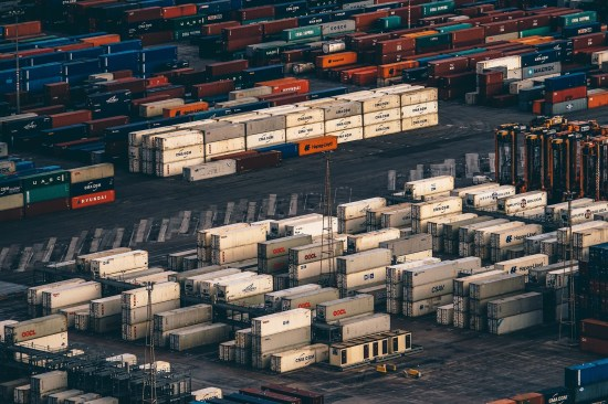 How To Brand Your Export Business To Acceptable International Standards